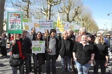 Le bio veut continuer à vivre | Agriculture en Dordogne | Scoop.it
