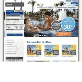 Rendez vous vite sur c-coupons et trouvez des bons de remises pour la boutique Barcelo | code promo | Scoop.it