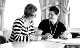 Social care's learning culture changed my life | Social services news | Scoop.it