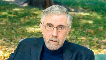 Krugman: Obama Is One Of The Most 'Successful' Presidents, More 'Consequential' Than Reagan | real utopias | Scoop.it