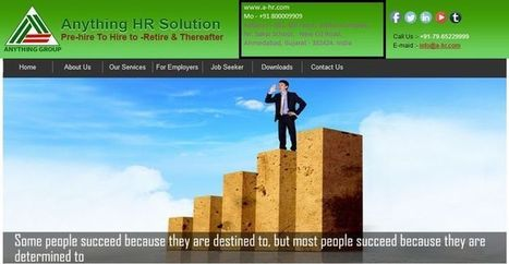 Consultant for campus drive and Bulk hiring consultant   hranything   Scoop.it