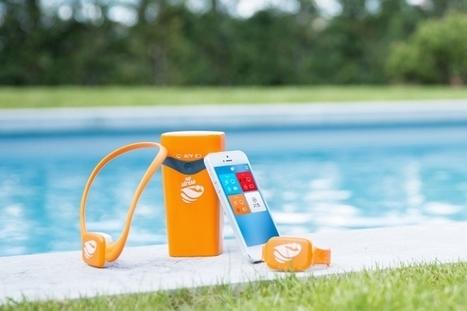 ACTUS | L'activité Piscine : la baignade sans stress | Nextpool : solutions pour les pros de la piscine | Scoop.it