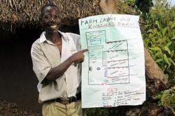 "Farmers face financial constraints when pursuing ""climate-smart ... | Climate Smart Agriculture | Scoop.it"