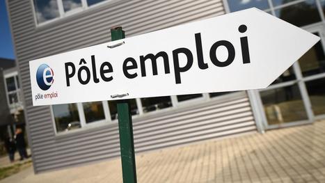 La France a enregistré 19 100 chômeurs de moins en catégorie A en juillet | Econopoli | Scoop.it