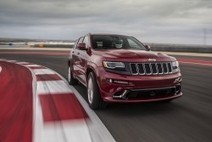 Jeep détaille son Grand Cherokee SRT | Auto , mécaniques et sport automobiles | Scoop.it