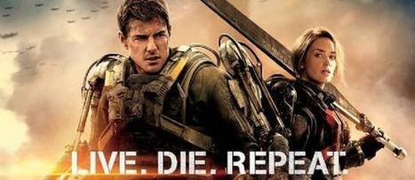 "[Review] ""Edge of Tomorrow"", efficace comme un (bon) Tom Cruise 