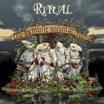 RITUAL - The Hemulic Voluntary Band (2007) | Prog Music | Scoop.it