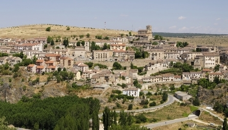 Segovia Municipality Added to 'Most Beautiful Village in Spain' List | Spanish News in English - On The Pulse of Spain | Spain Exposed | Scoop.it
