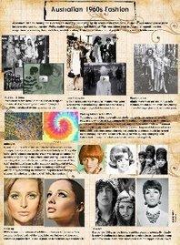 Australian 1960s Fashion: 1960, australia, fashion, fashıon, fashion | Glogster EDU - 21st century multimedia tool for educators, teachers and students | 20th Century Australia | Scoop.it