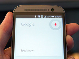 List of Google Now voice commands | Websites I Found So You Don't Need To | Scoop.it