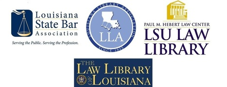 Introduction - Legal Education and Assistance Program - LibGuides at Law Library of Louisiana | Library Collaboration | Scoop.it