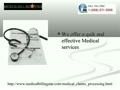 medical claim processing | Online Medical Coding Courses in Chennai | Scoop.it