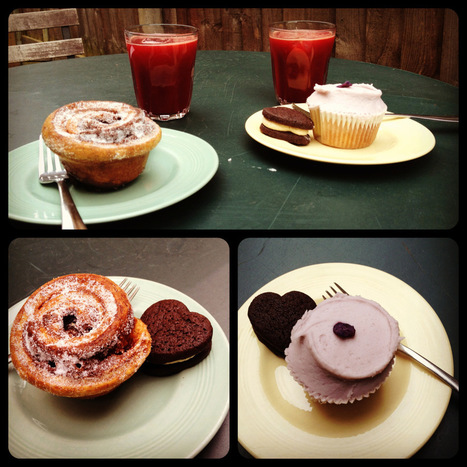Violet Cakes: East London | A World of Travel, Photography and Culture | Scoop.it