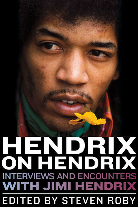 Jimi On Songwriting: Highlights From Hendrix on Hendrix - American Songwriter | Songwriting | Songwriters | Songs | Scoop.it