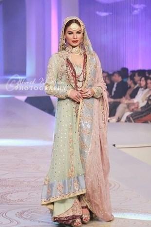 Nikah Fashion Fancy Dresses | Beautiful Dresses | Style Stylo | Stylestylo | Scoop.it