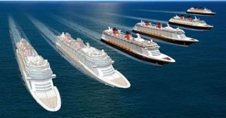 Disney to expand cruise line with two more ships   Cruise Industry Trends   Scoop.it
