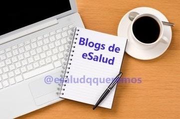 La eSalud que queremos: eSalud: 5 blogs recientes muy a tener en cuenta   Salud Publica   Scoop.it