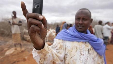 Malgré l'émergence, l'Afrique compte une majorité d'exclus - RFI | Intelligence économique, collective et compétitive, ici et ailleurs | Scoop.it