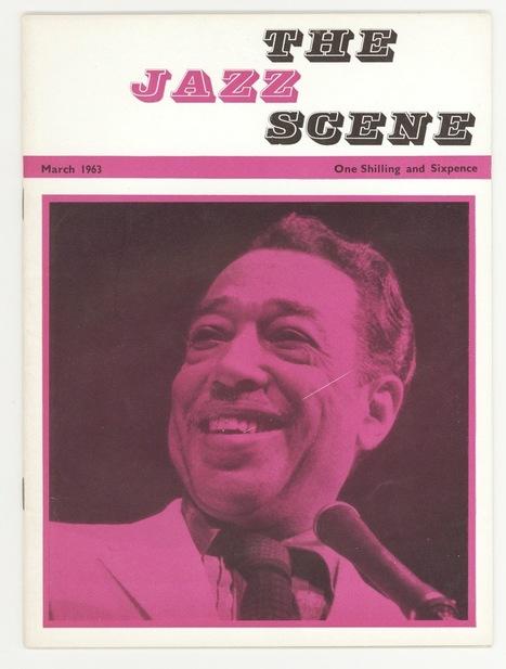 Scene and unseen... | Jazz Plus | Scoop.it