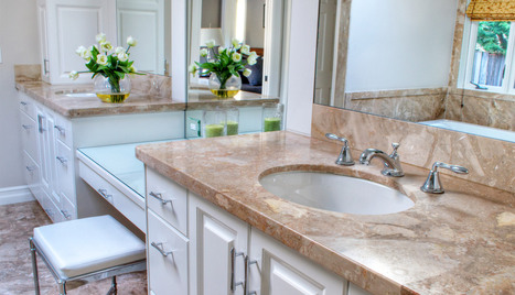 Which Countertop to Choose for Your Kitchen | HSS Tool Hire Blog | DIY | Scoop.it