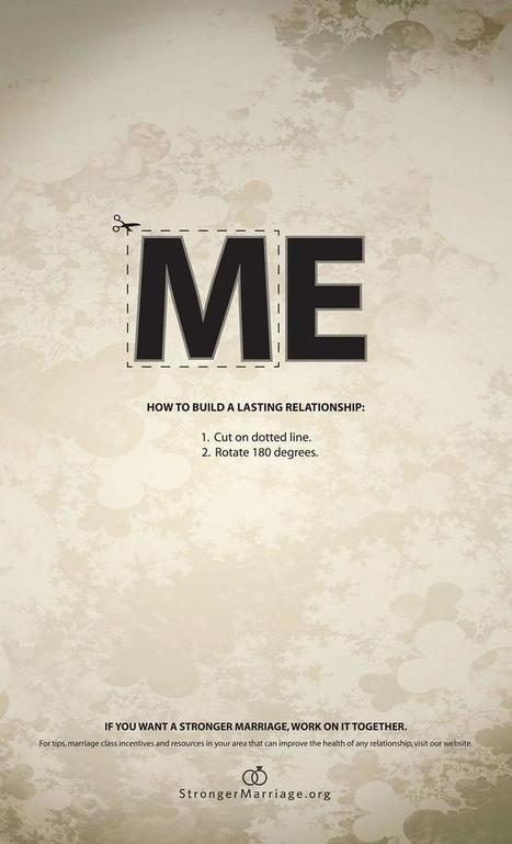 33 affiches publicitaires créatives et originales » Ma Revue Web   DESIGN   Scoop.it