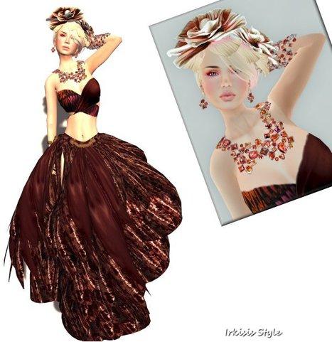 IRKISIS STYLE: Miamai - Glam Affair - Zinner Shapes   Irkisis Style   Scoop.it