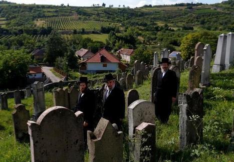 Hungary's Tokaj wine region revives Jewish heritage | Jewish Education Around the World | Scoop.it