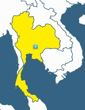 Thailand-Australia Free Trade Agreement | Geography | Scoop.it
