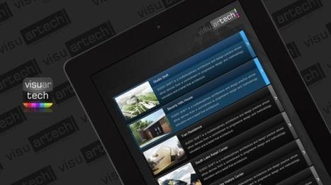 App de realidad aumentada | Murcia Visual | Un Mundo aumentado | Scoop.it