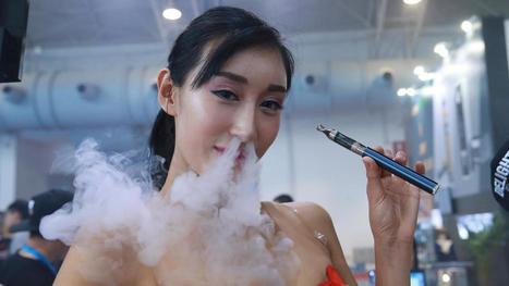 VIDEO. Pourquoi les cigarettes électroniques explosent | Santé publique | Scoop.it