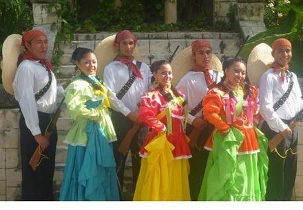 Xochiquetzal presentará  Danza Mestiza | BAILES MEXICANOS | Scoop.it