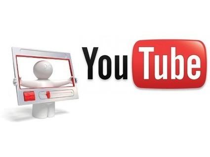 9 fonctionnalités YouTube que vous ne connaissez (probablement) pas | netnavig | Scoop.it