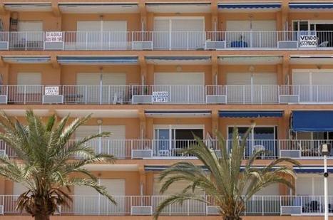 Hacienda perseguirá el alquiler de viviendas vacacionales en internet | Ordenación del Territorio | Scoop.it