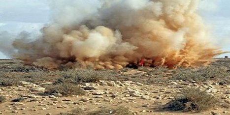 3 boys injured in shell explosion, 3 'takfiris' killed in North Sinai | Égypt-actus | Scoop.it