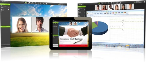 Webinar Service Providers | Audio and Web Conferencing Services | Scoop.it