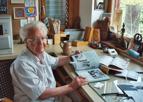 Typographer Adrian Frutiger dies aged 87 | Communication design | Scoop.it