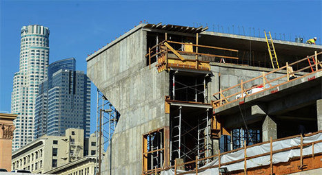 California Housing Crisis, US housing price going high to higher | CONSTRUCTION | Scoop.it
