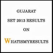 Gujarat SET Results 2013 on www.gujaratset.ac.in/ | Exam Results 2014 | Scoop.it