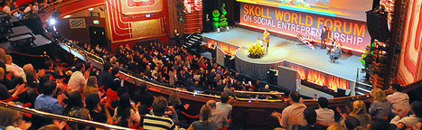 REGISTER: Join Ashoka's various events during the Skoll World Forum- 15th to 17th of April   Ashoka UK   Scoop.it