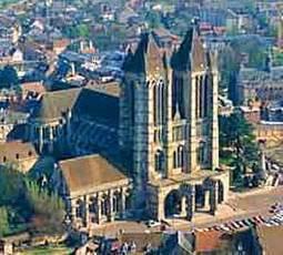Una docena de catedrales góticas de Francia | Geografía e Historia | Scoop.it