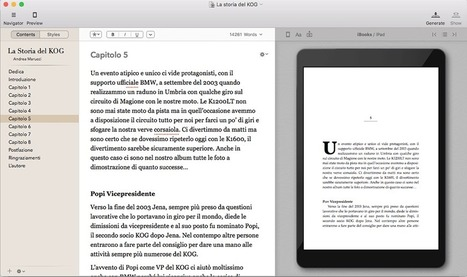 Creare un ebook con Mac OS X - Il Blog di Shift | desktop publishing | desktop publishing | Scoop.it