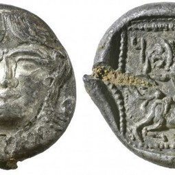 Israel Museum obtains world's 'first Jewish coin' | Jewish Learning | Scoop.it
