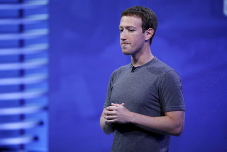 More Bad News For Facebook | Ethics? Rules? Cheating? | Scoop.it