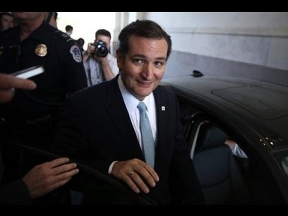 No One Paid Attention to Ted Cruz' Publicity Tantrum | Secular Curated News & Views | Scoop.it