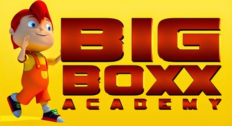 Animation Courses in Chandigarh and Punjab :: Big Boxx Academy | Professional 3d Animation courses in Chandigarh | Big Boxx | Scoop.it