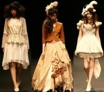 Vintage Fashion Trends | Fashion Behind the Scenes | TAFT: Trends And Fashion Timeline | Scoop.it
