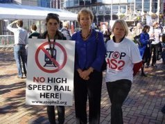 Andrea Leadsom   Local Issues   High Speed Rail   HS2 - The Midlands and beyond   Scoop.it