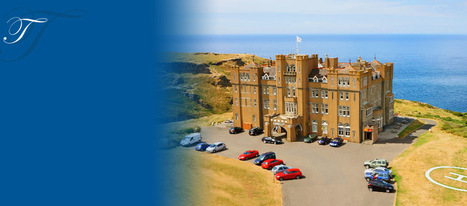 Hotels in Cornwall - Hotel Accommodation Cornwall - Camelot Castle | Camelot Castle Hotel | Scoop.it
