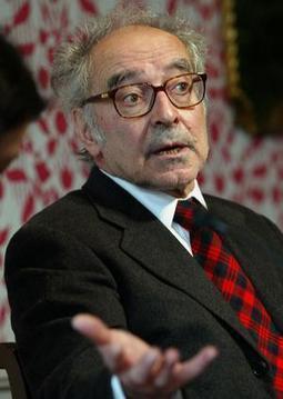 """Jean-Luc Godard : """"Je suis contre Hadopi. Il n'y a pas de propriété intellectuelle""""   Education & Numérique   Scoop.it"""
