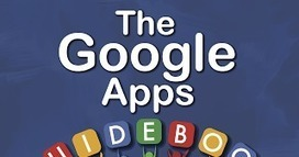 Free Technology for Teachers: A Google Apps Guidebook Published by Students | Edtech PK-12 | Scoop.it